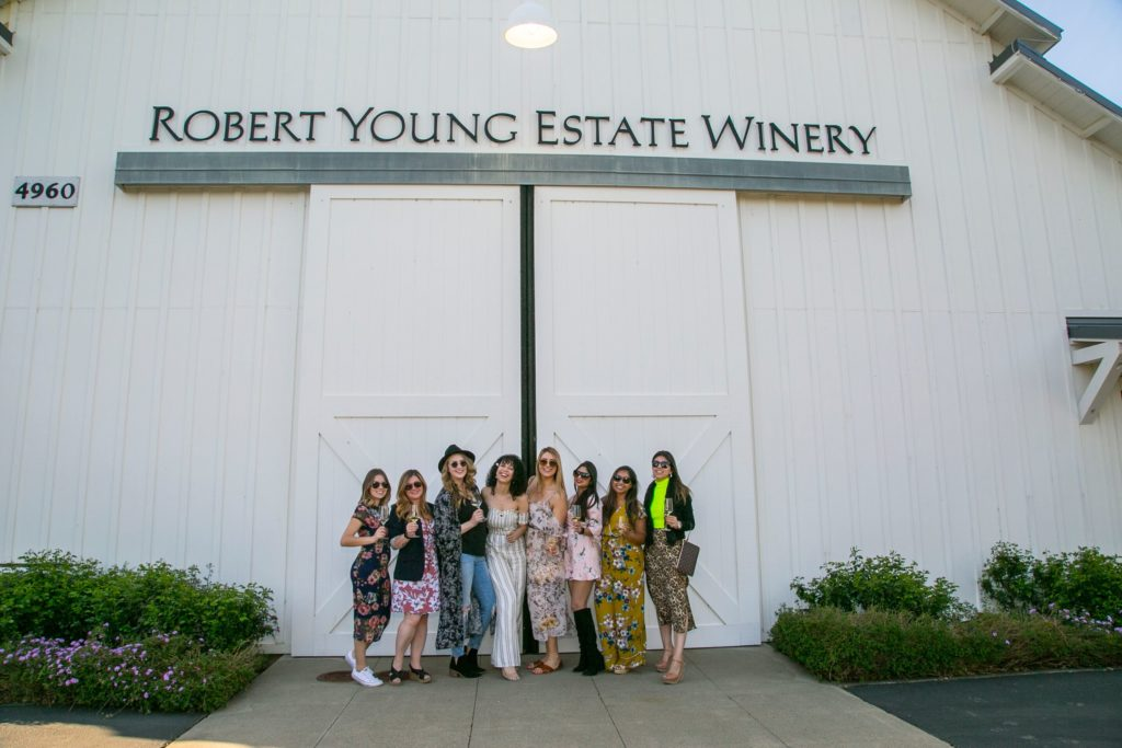 """The Best Weekend Event in Wine Country """"Experience Alexander Valley"""" 15"""