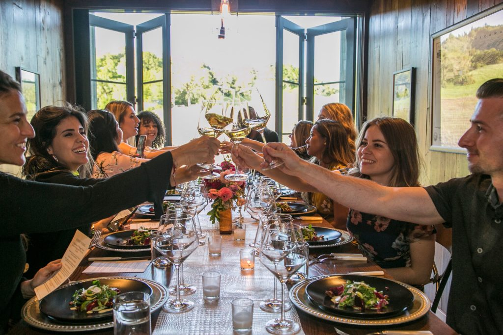 """The Best Weekend Event in Wine Country """"Experience Alexander Valley"""" 14"""