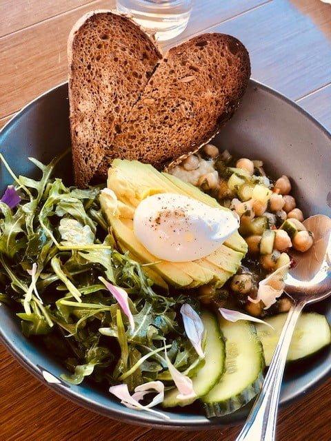 Café da Manhã ou Almoço Casual em Napa e Yountville?? 3