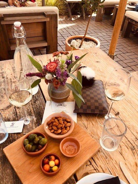 Tarde Deliciosa com Degustação na Fazenda Scribe Winery 4