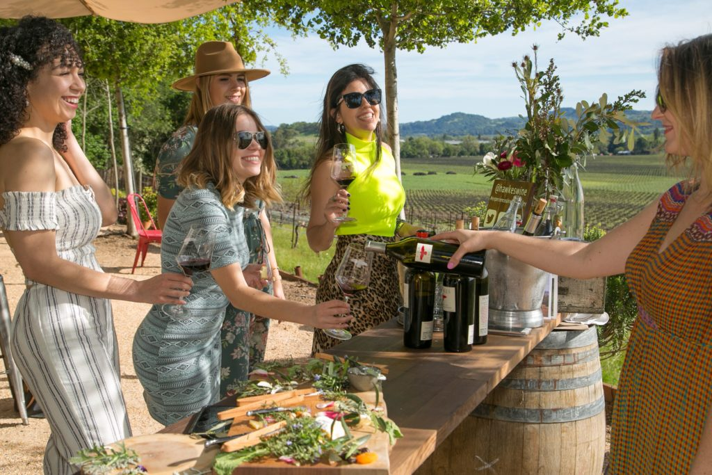 """The Best Weekend Event in Wine Country """"Experience Alexander Valley"""" 7"""