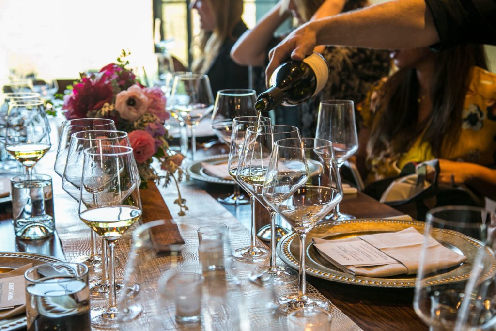 """The Best Weekend Event in Wine Country """"Experience Alexander Valley"""" 13"""