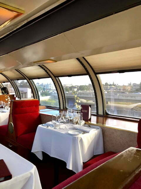 The Incredible Ride Aboard the Napa Valley Wine Train 3