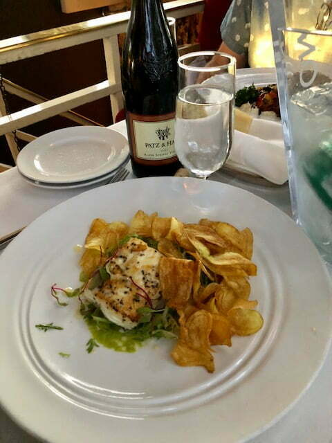 The Incredible Ride Aboard the Napa Valley Wine Train 9