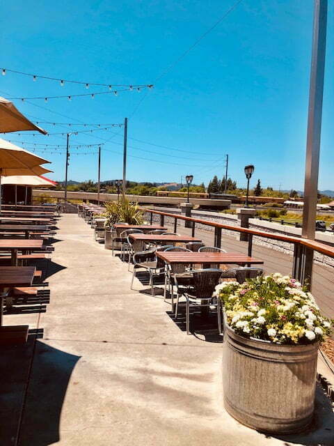 Shopping & Dining at Oxbow Public Market in Napa Valley 8