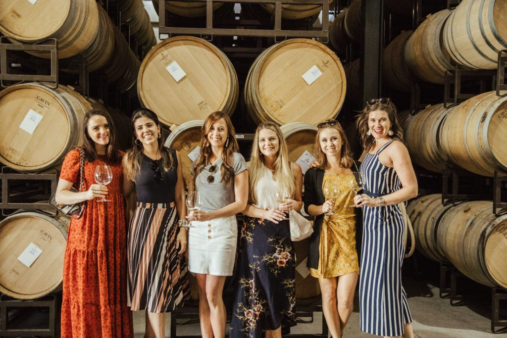 Experience the Gary Farrell Salon Vineyards & Winery in Healdsburg 2