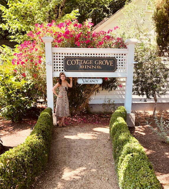 A Perfect Getaway at the Cottage Grove Inn in Calistoga 3
