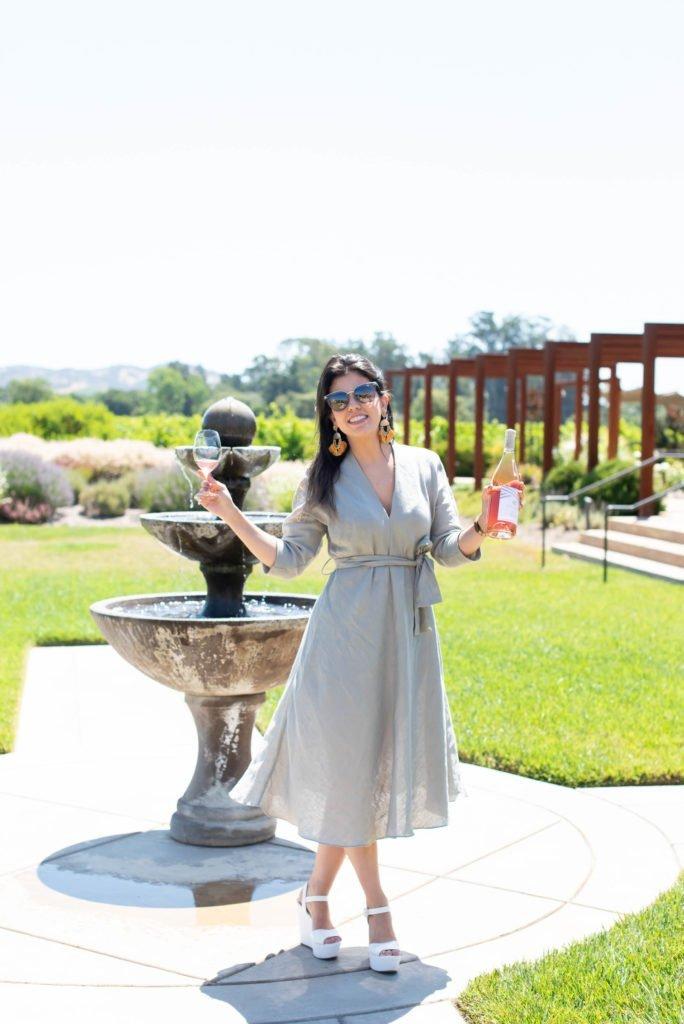 Vinícola Patz & Hall: Espumantes, Chardonnay & Pinot Noir Direto de Sonoma 4