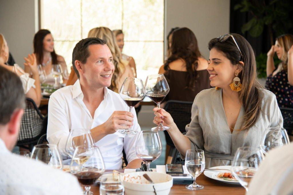 Vinícola Patz & Hall: Espumantes, Chardonnay & Pinot Noir Direto de Sonoma 10