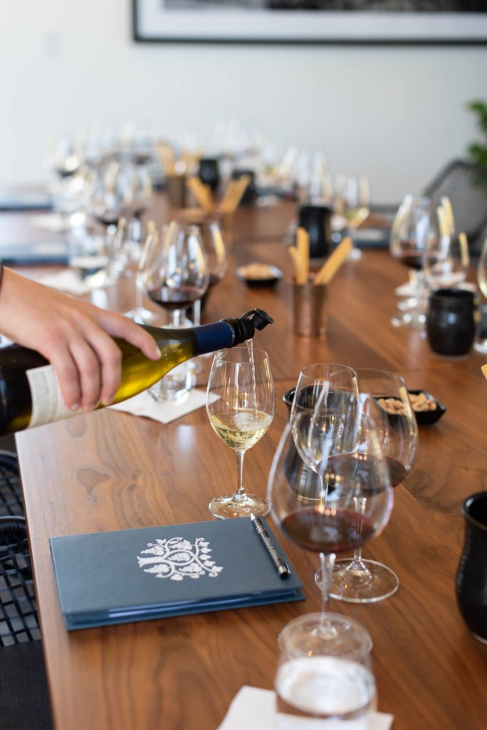 Vinícola Patz & Hall: Espumantes, Chardonnay & Pinot Noir Direto de Sonoma 7