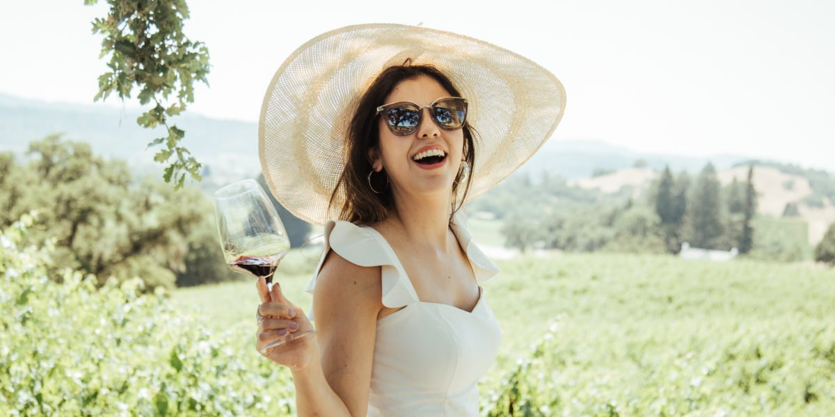 Decadent Summer Picnic & Wine Tasting at Robert Young Vineyards 1